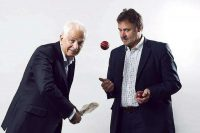 David Gower -Event