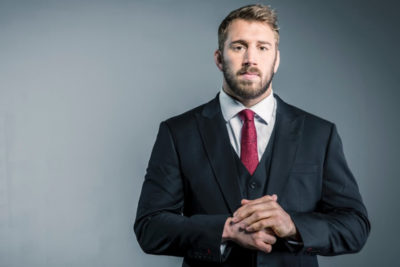 CowCorner Events welcomes Chris Robshaw