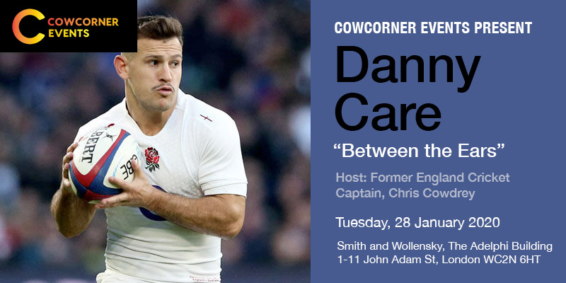 Danny Care - Between The Ears